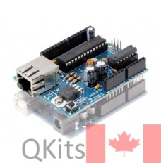 Ethernet Shield for Arduino® image