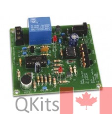 Clap On/Off Switch Kit image