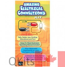 Amazing Electrical Connections Kit image