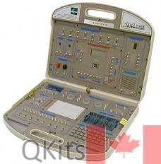 500 in 1 Electronic Experimenter Kit image