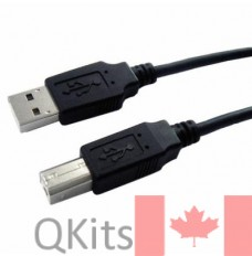 USB Cable A to B image