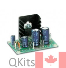 7 Watt Mono Amplifier Module image