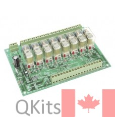 8 Channel Relay Card image