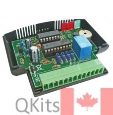 Mini PIC-PLC Application Module image