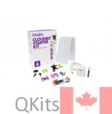 680-0003-0000A cloudBit Starter Kit littleBits