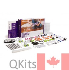 680-0007-0000A Gizmos Gadgets Kit littleBits