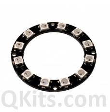 12 LED ring WS2812