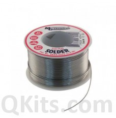 "Leaded Solder Sn60 / Pb40 1/2lb 0.025"" Dia image"