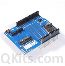 Arduino Wireless SD Shield image