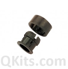 Mounting Clip for 5mm LEDs (50 pk) image
