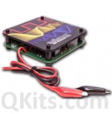 Educational PC Oscilloscope Kit image