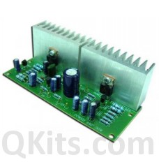 Power Amplifier OTL 30W (Mono) R1% image