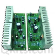 Power Amplifier 30   30 Watt R1% image