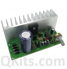 Variable Regulator Module 0 - 50V 3A image
