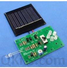 Solar Night Kit 5 LED image