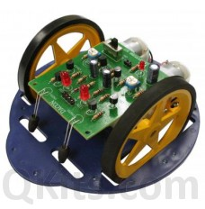 Gear Dacon Dark Control Robot Kit image