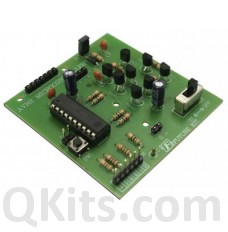 AVR2 Obstable Avoiding controller kit. image