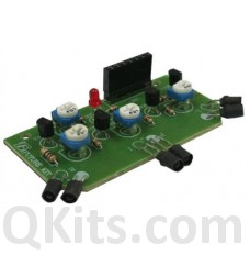 3 Points Infra Red Sensor Kit image