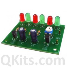 6 LED Flasher Kit image
