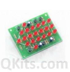 Arrow Chasing Light Kit  (21 LEDs) image