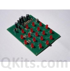 Three Set Flasher Kit 19 LEDs image