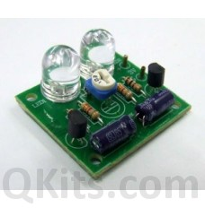 2 Jumbo LED Flasher Kit image