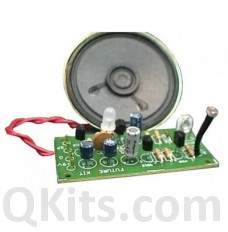 Light Activated Alarm Kit image FK245