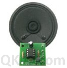 6 Alarm Sound Siren Kit image