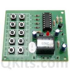 Electronic Code Switch Kit image