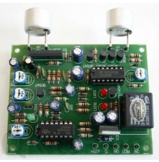 Ultrasonic Detector Sensor Kit image