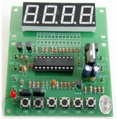 4 Digit UP DOWN Counter Kit image