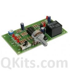 Automatic Sprinkler Control Kit image