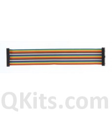 26 Pin Rainbow Expansion Cable image