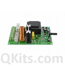 AC Speed Controller Kit image