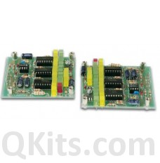 LED power meter kit image