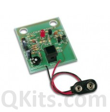 Mains Voltage Detector Kit image