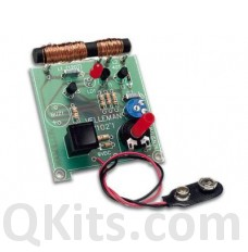 Metal Detector Kit image
