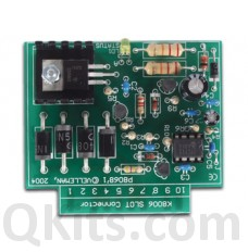 Velleman K8068 Dimmer Module for Electronic Halogen Transformer image QKits