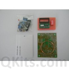 RFID Keyless Entry Door Access Kit image