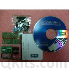 RS232 Time Recorder Keyless Entry Kit image