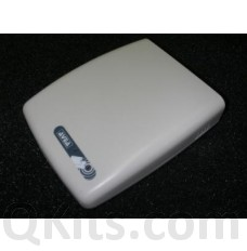 RS232 Proximity Card Reader with case image