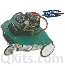 Electronic Robot Kit - Turning Frog image