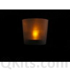 Velleman MK167 Electronic Candle Kit image
