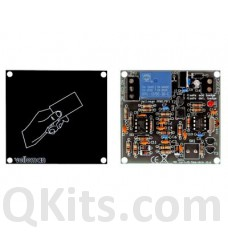 velleman mk179 Proximity Card Reader Kit image