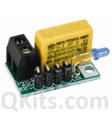 velleman mk181 AC Power Voltage LED kit image