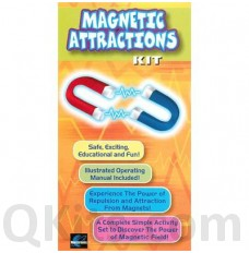 Magnetic Attraction Kit image