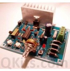 Sealed Lead Acid Battery Charger Module 0 - 2A image
