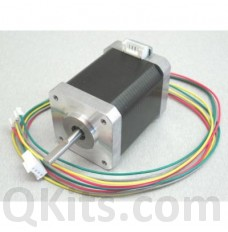 NEMA17 60mm 1.5A high torque stepper motor image