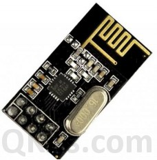 Wireless module. image