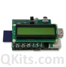 PIFACE Control and Display image
